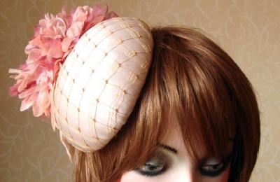Cocktail Hat Abigail